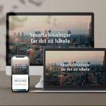 Wordpress Web Design & Development for Vascaia